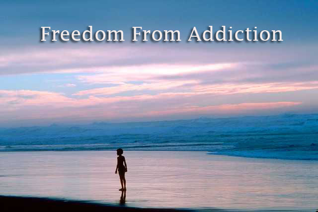 Freedom From Addicton